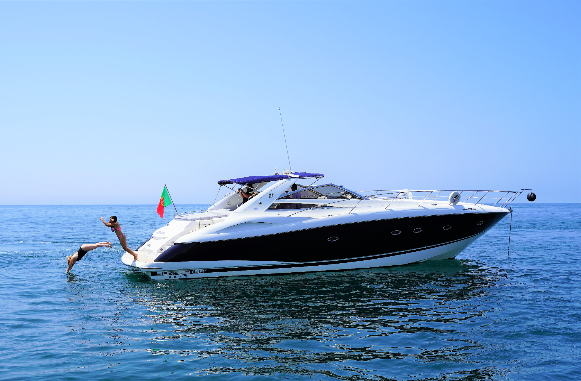 Yacht Charter in Algarve - Everything you need to know before you start your luxury journey.