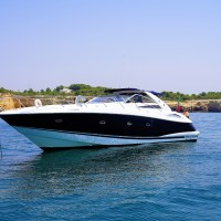 Sunseeker Portofino 53´ - Timeless Moments - Algarve Yacht Charter