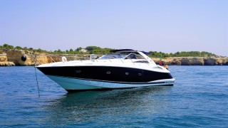 Sunseeker  53´ COLOMBIA