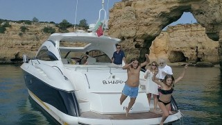 Sunseeker 50 Be Happy
