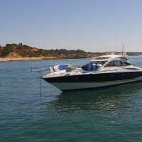 Sunseeker 50 Be Happy - Timeless Moments - Algarve Yacht Charter