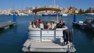 Marina Tour and Taxi