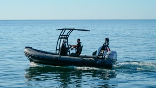 RIB Hire Algarve