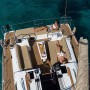 YACHT Sailing - DUFOUR 460 GRAND LARGE