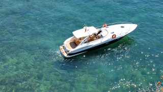 Sunseeker Hawk 34 - Privasea