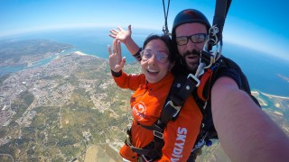 Algarve Skydiving