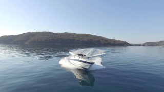 Bavaria Sports Cruiser Charter