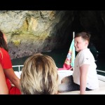 Emotional cruise for a special family