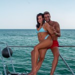 Marriage Proposal Cruise