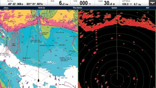 RYA RADAR COURSE