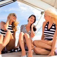 More Experiences - boat rental Vilamoura