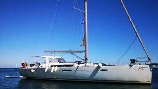 Sailing Yacht Charter Algarve