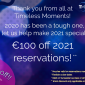 Claim Your €100 Discount Voucher
